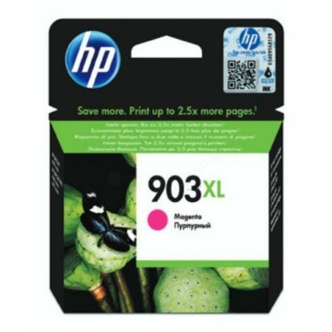 HP T6M07AE Druckerpatrone HP NO 903MXL, für 825