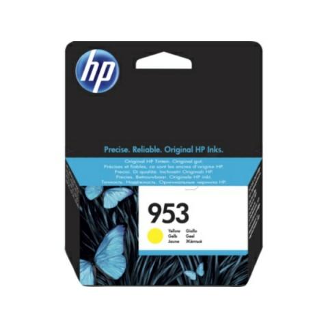 HP F6U14AE Druckerpatrone HP NO 953, für ca. 700