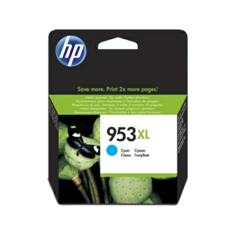 HP F6U16AE Druckerpatrone HP NO 953XL, für ca.