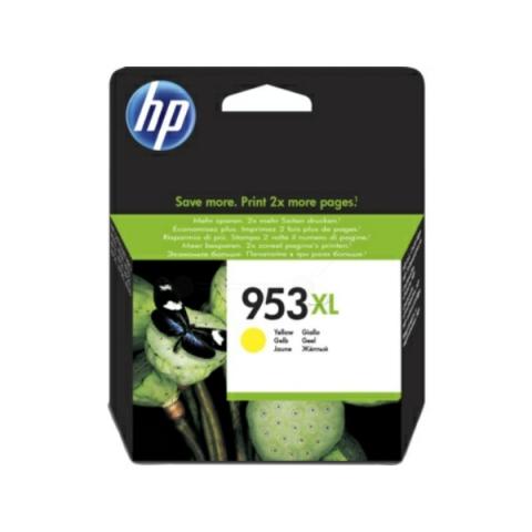 HP F6U18AE Druckerpatrone HP NO 953XL, für ca.