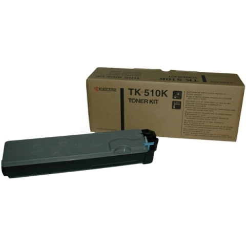 Kyocera,Mita TK-510K Toner Kit Kyocera Mita für
