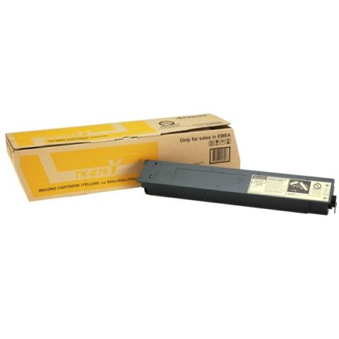 Kyocera,Mita TK-875C Toner Kyocera Mita für