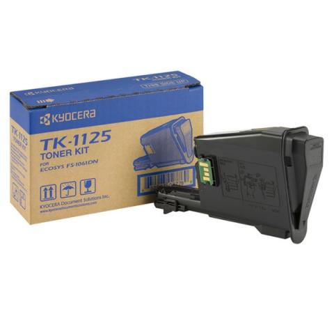 Kyocera,Mita TK-1125 original Toner für Kyocera
