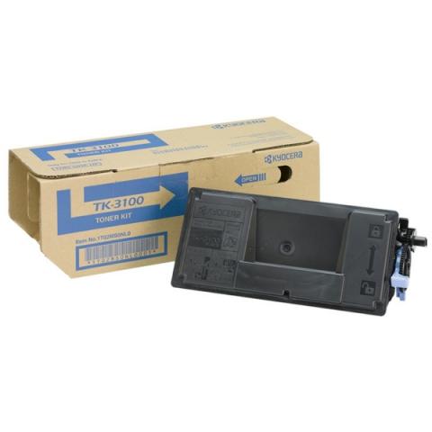 Kyocera,Mita TK-3100 original Toner für Kyocera