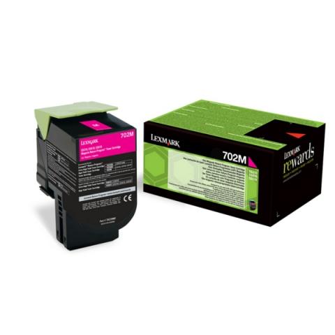 Lexmark 70C20M0 Toner für CS 310 , 410 , 510