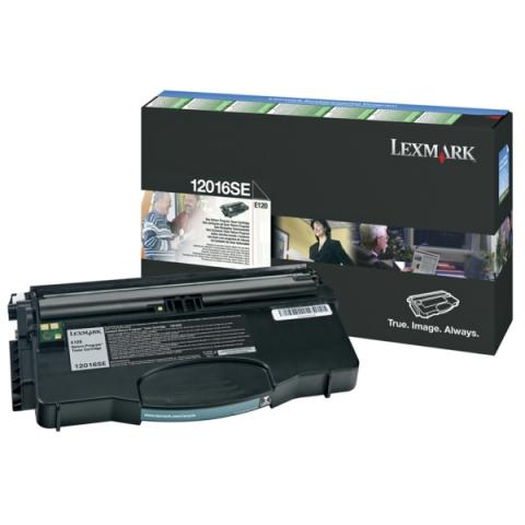 Lexmark 0012016SE Rückgabe Toner für Optra E -