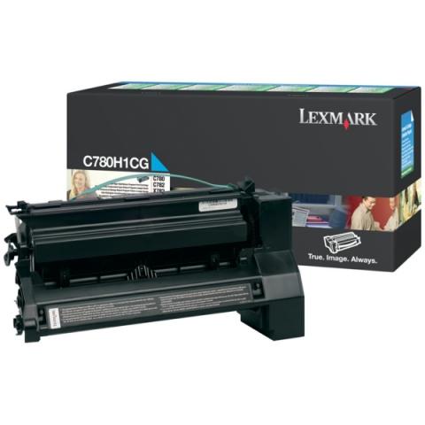 Lexmark 0C780H1CG Toner f�r C782DN , 782DTN ,