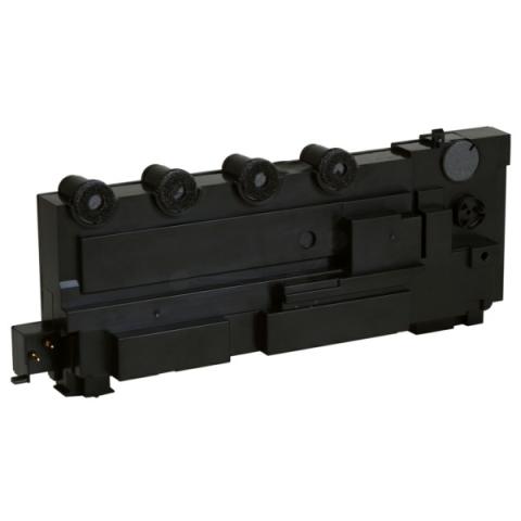 Lexmark 0C540X75G Rest Toner behälter passend