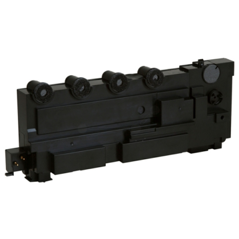 Lexmark 0C540X75G Rest Toner beh�lter passend