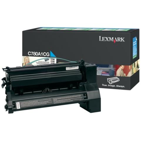 Lexmark 0C780A1CG Toner für C782DN , 782DTN ,