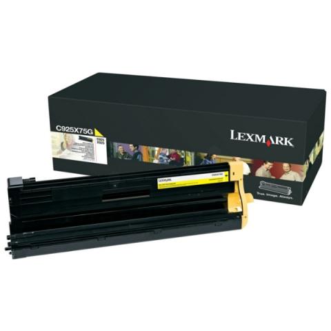 Lexmark C925X75G original Bildtrommel für ca.