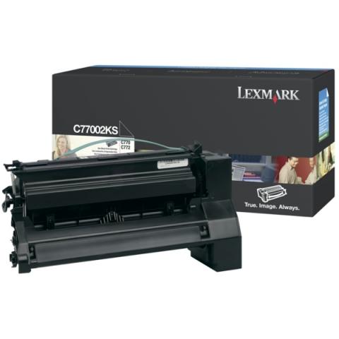 Lexmark 00C5220KS Toner für C520N , C522N ,