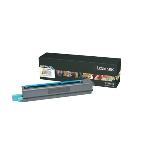 Lexmark C925H2CG Toner für Farblaserdrucker
