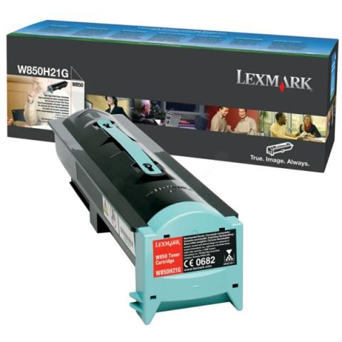Lexmark W850H21G original Toner -Kit W850H21G