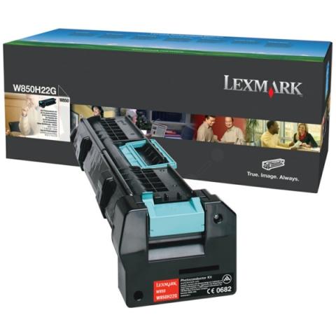 Lexmark 00W850H22G Drum Kit für OptraW850DN ,