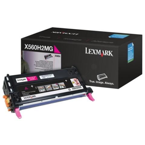 Lexmark X560H2MG original Toner für X560