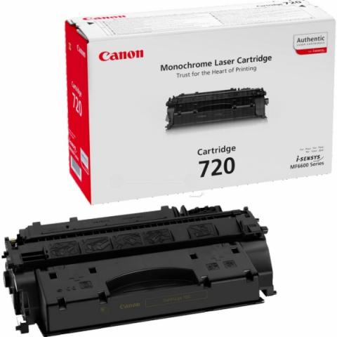 Canon 2617B002 Toner 5000 Seiten f�r I-Sensys