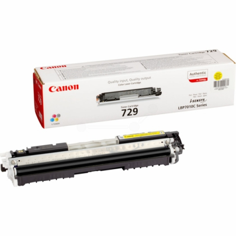 Canon 4367B002 Toner für ca. 1.000 Seiten,