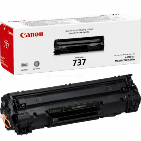 Canon 9435B002 Toner für I-Sensys MF 210 , MF