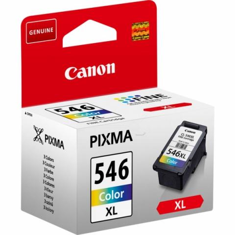 Canon CL-546XL Druckerpatrone mit Druckkopf f�r