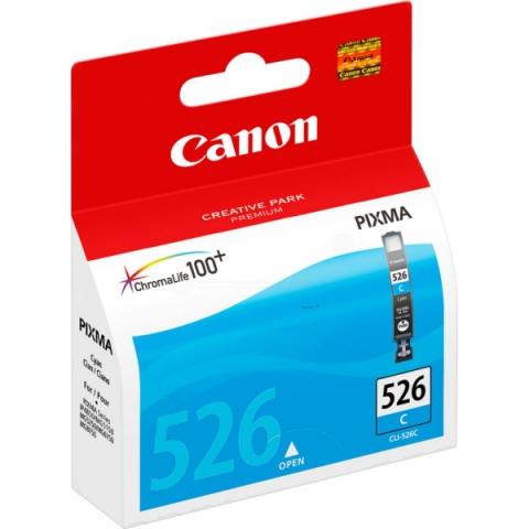 Canon CLI-526C Druckerpatrone mit 9 ml