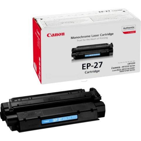 Canon 8489A002 Toner 2.500 Seiten für Caon LBP