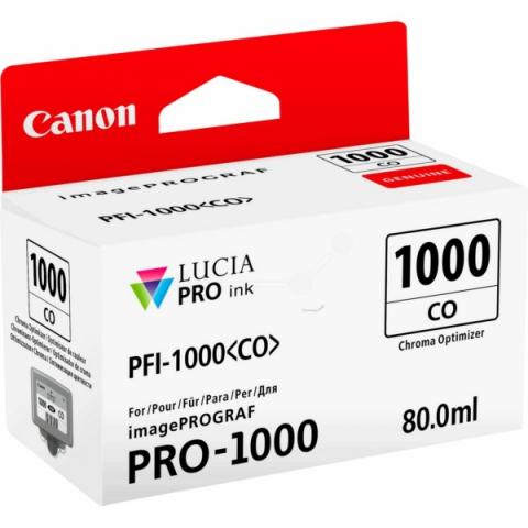 Canon Tintenpatrone PFI1000CO, 80 ml, passend
