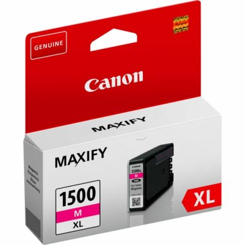 Canon PGI-1500XLM Tintenpatrone mit 12 ml