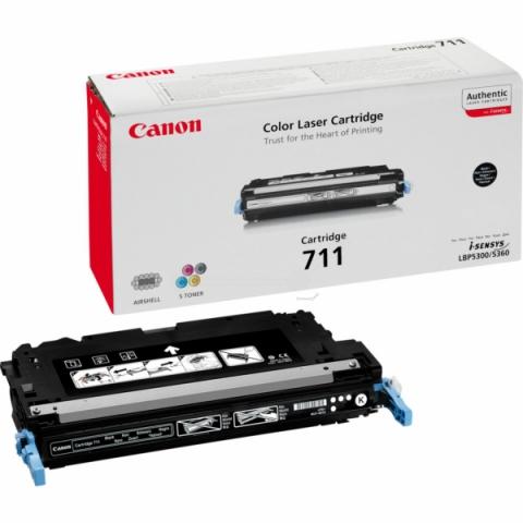 Canon 1660B002 Toner für ca. 6.000 Seiten für