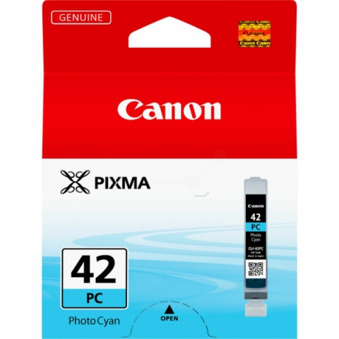 Canon CLI-42PC Tintenpatrone mit 13 ml,