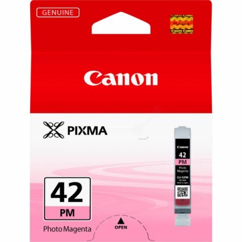 Canon CLI-42PM Tintenpatrone mit 13 ml,