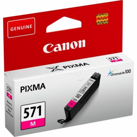 Canon CLI-571M passend für MG5750, MG6850 und