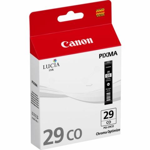 Canon PGI-29CO Tintenpatrone Chroma Optimizer