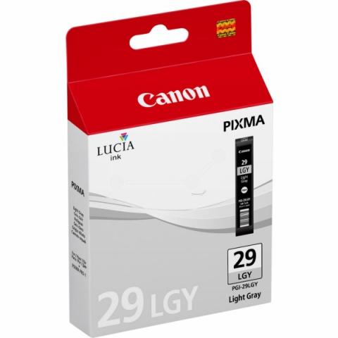 Canon PGI-29LGY Tintenpatrone für ca. 1.320