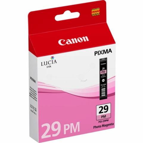 Canon PGI-29PM Tintenpatrone für ca. 228 Seiten