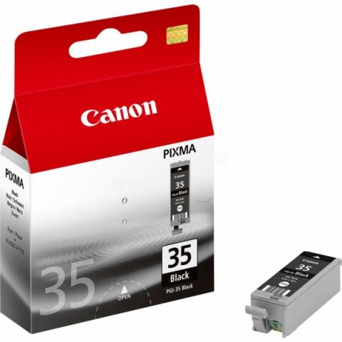 Canon PGI-35 Tintenpatrone für ca. 191 Seiten