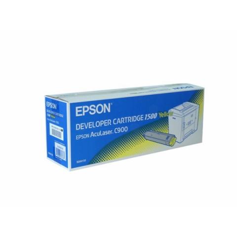Epson C13S050155 Toner original f�r ca. 1500