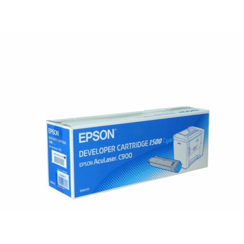 Epson C13S050157 Toner original f�r ca. 1500
