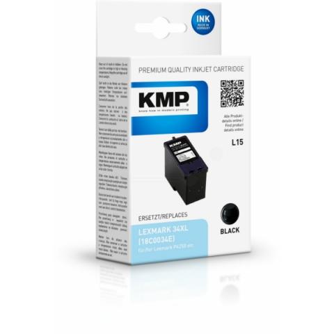 KMP Tintenpatrone für P4250 , 4310 , 4330 , 4350