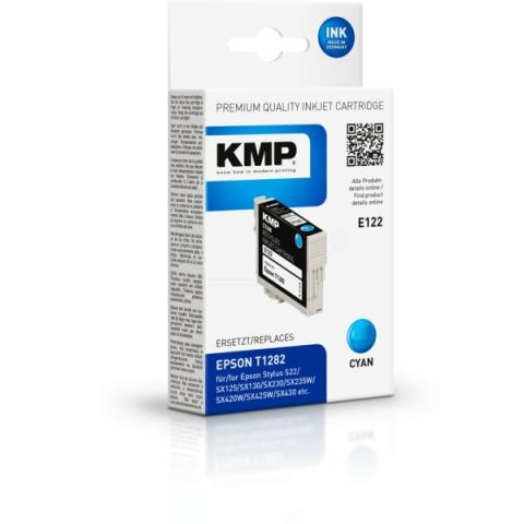 KMP Druckerpatrone für Epson Stylus S22, ersetzt