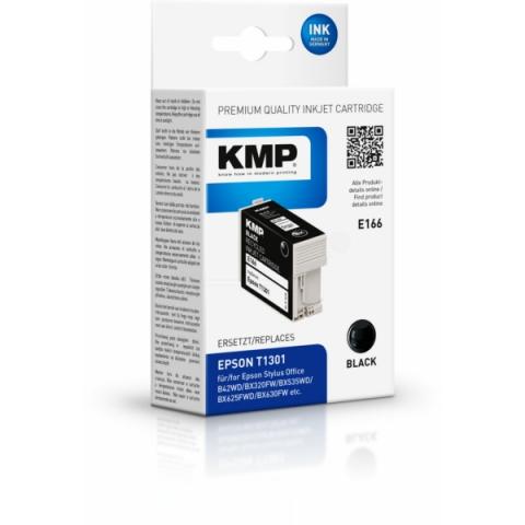 KMP Tintenpatrone kompatibel mit Epson T1301,