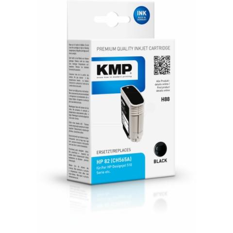 KMP Druckerpatrone für HP Designjet 111 , 510,