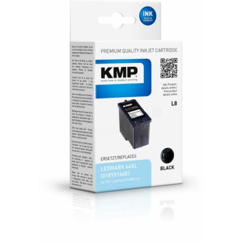KMP Druckerpatrone ersetzt Lexmark 44XL für