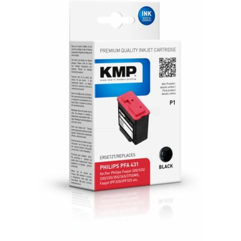 KMP Kompatible Druckerpatrone ersetzt Phillips