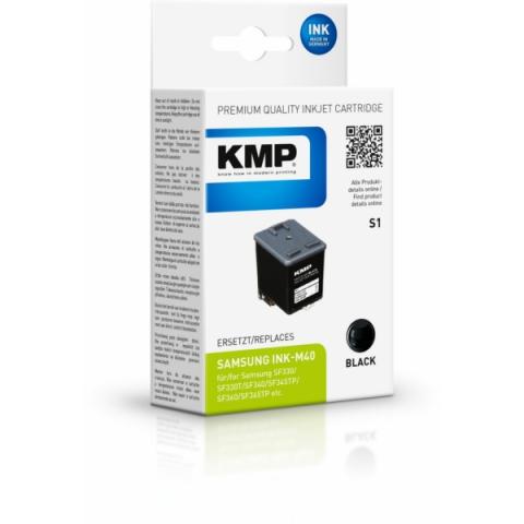 KMP Druckerpatrone für Samsung Fax SF 330 , 331