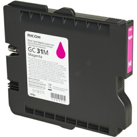 Ricoh 405690 Tintenpatrone für Gelsprinter