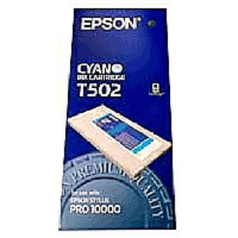 Epson C13T502011 Tintenpatrone original mit
