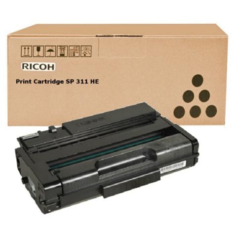 Ricoh 407246 original RICOH Toner für SP311DN