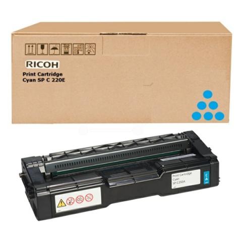 Ricoh Toner original 407544 von , für ca. 1.600