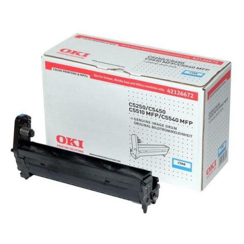 OKI 42126672 Drum Kit , Bildtrommel für C 5250